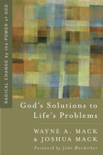 God's Solutions due out next week