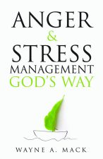Anger & Stress book returns to print