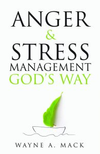 Anger & Stress Management God's Way